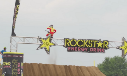 Round 6 – Gopher Dunes – Official Highlights