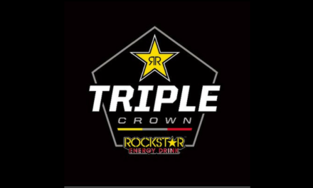 ROCKSTAR TRIPLE CROWN MX  Results Round 8 – Deschambault, Quebec