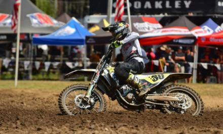 Friday Race Report: Rocky Mountain ATV/MC AMA Amateur National Motocross Championship, presented by Lucas Oil