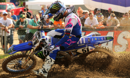 Yamaha Signs Plessinger and Barcia for 2019
