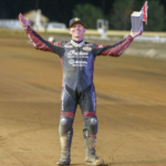 Bryan Smith Victorious in Shocking Minnesota Mile Finish