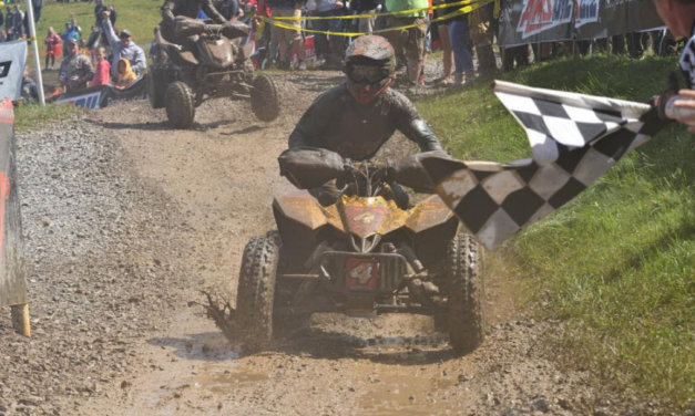 GNCC Racing Returns From Summer Break with Inaugural Black Sky GNCC