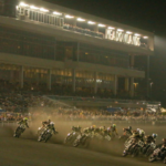 Smith and Texter Take Epic Wins in front of Massive Crowd at Meadowlands Mile