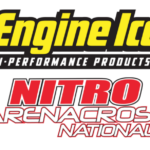 Engine Ice Hi-Performance Coolant Named  Official Coolant of Nitro Arenacross Nationals