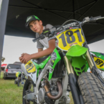 Australian Max Whale to Contest 2019 AFT Singles Class with Weirbach Racing