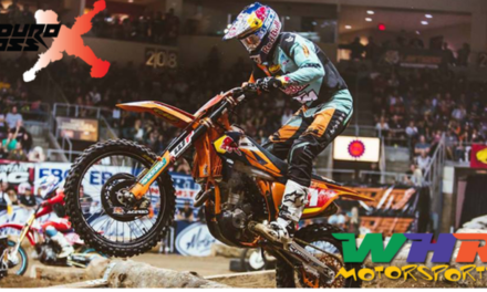 WHR Motorsports Acquires EnduroCross Series from Bonnier Corporation