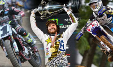 REKLUSE RIDERS WIN 71 CHAMPIONSHIPS IN 2018
