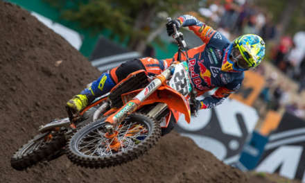 PERFECT START TO 2019 MXGP WITH CAIROLI AND PRADO VICTORIOUS IN ARGENTINA
