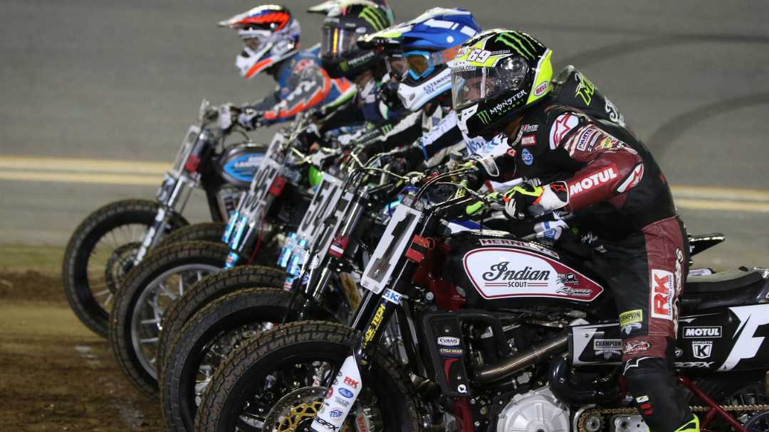 New On-Air Talent Joining FansChoice.tv for 2019 American Flat Track Season