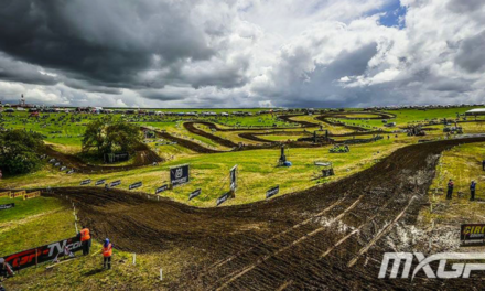MXGP of Great Britain – History