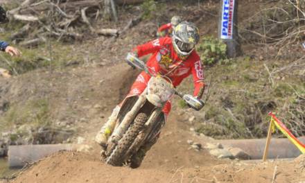 GNCC Racing Heads to South Carolina for Fourth Annual CST Tires Camp Coker Bullet GNCC