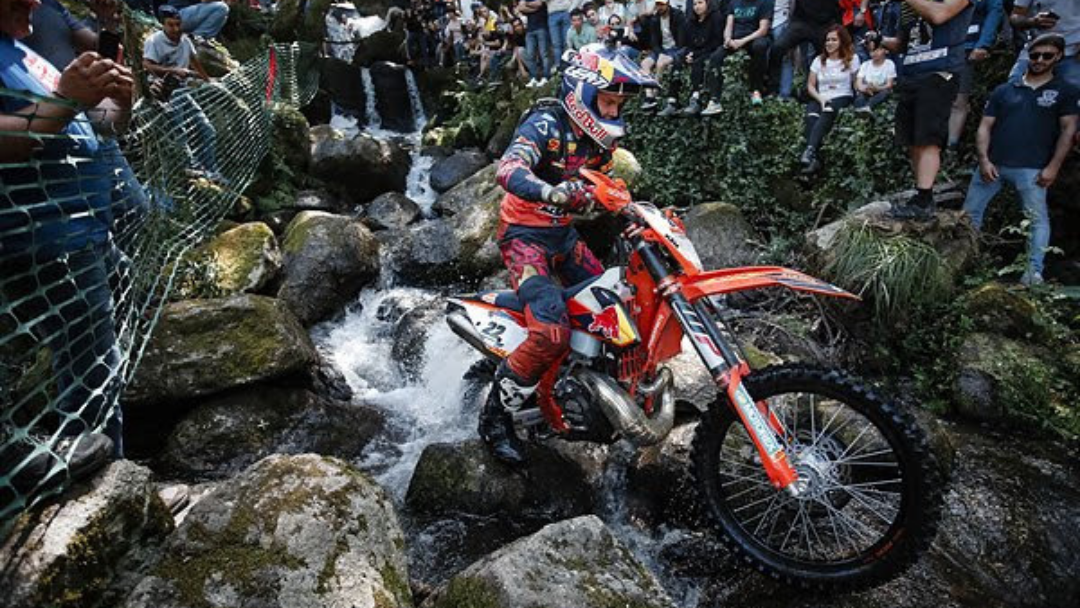STRONG START TO 2019 WESS CHAMPIONSHIP FOR RED BULL KTM IN PORTUGAL
