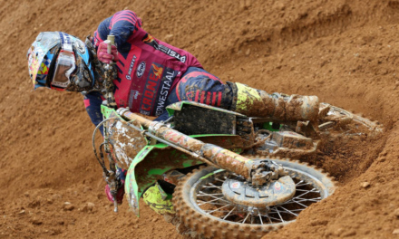 JACOBI TAKES A SECOND IN PORTUGAL