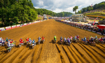 New Tracks, New Riders Highlight the Excitement Surrounding 2019 Lucas Oil Pro Motocross Championship
