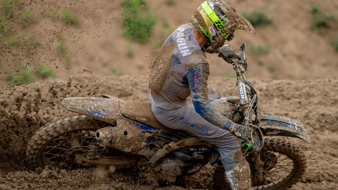 Paulin Strengthens His Place Inside MXGP Top-3 as Seewer Moves into Sixth