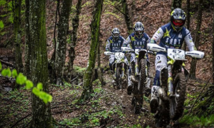 ROCKSTAR ENERGY HUSQVARNA FACTORY RACING SET FOR SECOND SEASON OF WESS COMPETITION