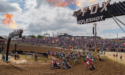 PRADO UNDETERRED IN FRANCE FOR MX2 WIN #6 OF 2019 WHILE CAIROLI FIGHTS FOR 7TH IN MXGP