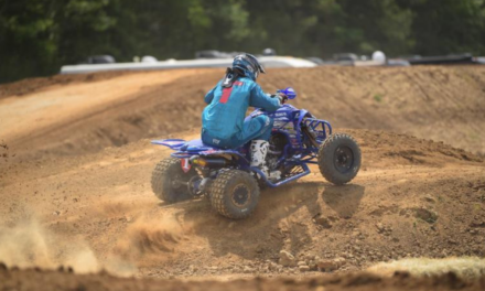 Wienen Second Overall in South Carolina