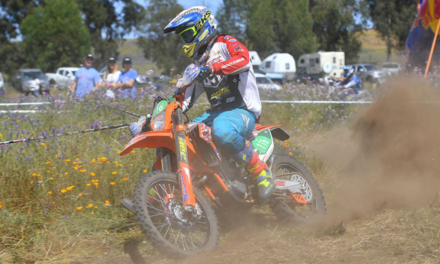 American Motorcyclist Association announces World, Junior, Women's Trophy teams to represent the United States in the 2019 FIM International Six Days Enduro