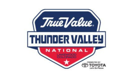 2019 Thunder Valley Amateur Days Report