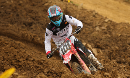 Moto Hose Offers Proven Performance with New CRF Works Y Silicone Radiator Hose Kit