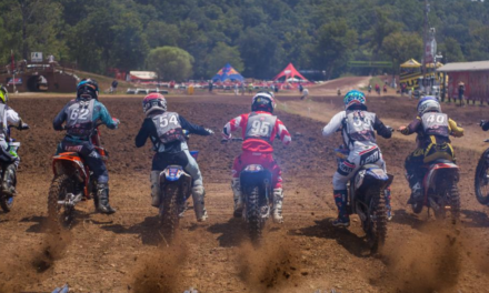 Last Call For National Registration to The 38th Annual Rocky Mountain ATV/MC AMA Amateur National Motocross Championship