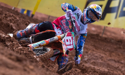 EMPHATIC 1-2 AGAIN AT INDONESIAN MXGP AS CAIROLI UNDERGOES SURGERY