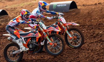 PRADO UNSTOPPABLE IN ASIA WITH ELEVENTH GRAND PRIX WIN FROM 12 ROUNDS AS RED BULL KTM GO 1-2 AGAIN
