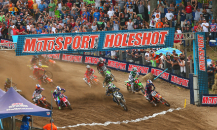 Musquin Triumphant in Southwick for Back-to-Back Lucas Oil Pro Motocross Championship Victories