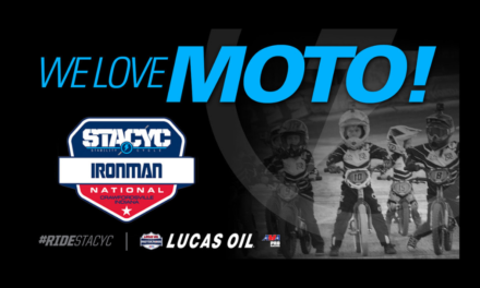 STACYC Stability Cycle Becomes Title Sponsor for Fifth Anniversary of the Ironman National