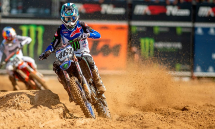 Yamaha to Part Company with Febvre at the end of 2019