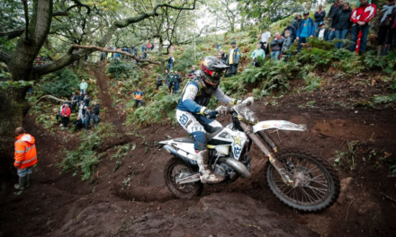 TOP-10 RESULTS FOR GOMEZ AND JARVIS AT WESS ROUND SIX