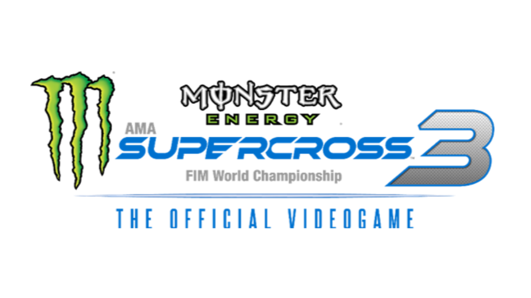 Milestone And Feld Entertainment, Inc. Today Announce  Monster Energy Supercross – The Official Videogame 3