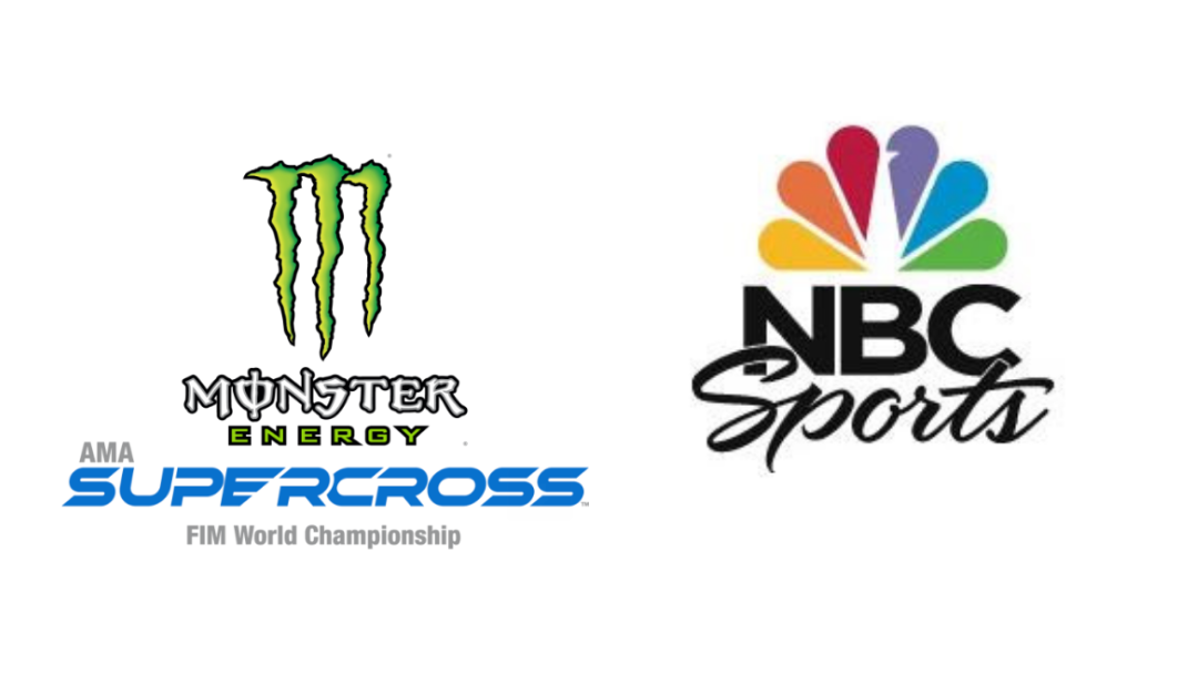 NBC SPORTS & FELD MOTOR SPORTS ANNOUNCE 2020 MONSTER ENERGY SUPERCROSS COVERAGE SCHEDULE