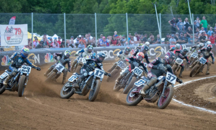 AFT Returns to Historic Laconia Motorcycle Week in 2020
