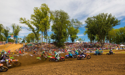 """""""Give the Gift of Gold"""" with NBC Sports Gold's Combined AMA Supercross & Pro Motocross Streaming Package"""