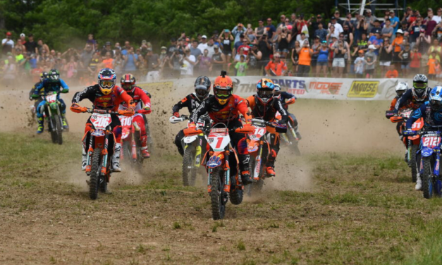 Grand National Cross Country Series Announces 2020 Schedule