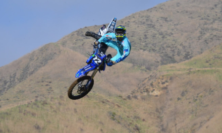 NUCLEAR BLAST ROCKWELL YAMAHA RACING ANNOUNCES 2020 ROSTER