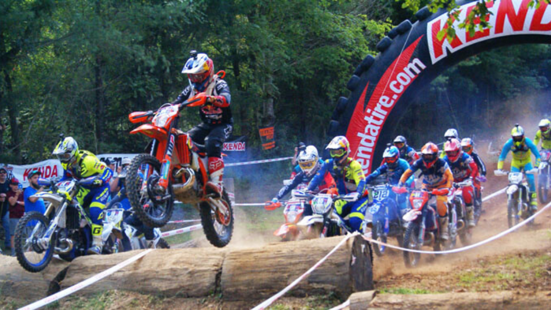 American Motorcyclist Association announces two new extreme off-road series