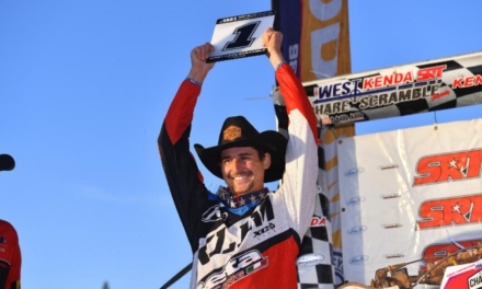 BETA USA RE-SIGNS MAX GERSTON TO FACTORY RACE TEAM!