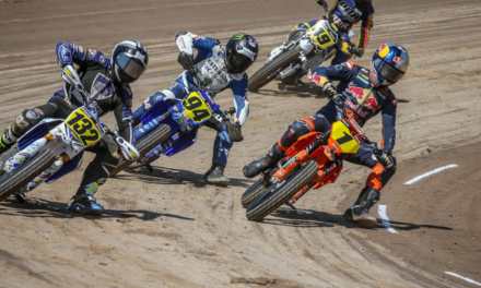 Independence Day AFT Singles Doubleheader for New York Short Track