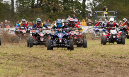 GNCC Racing and Vet Tix Continue Partnership to Provide Free Admission to Military Veterans During 2020 Season