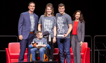 Feld Entertainment® Expands Partnership with St. Jude Children's Research Hospital® Across Multiple Feld Motor Sports Tours for 2020