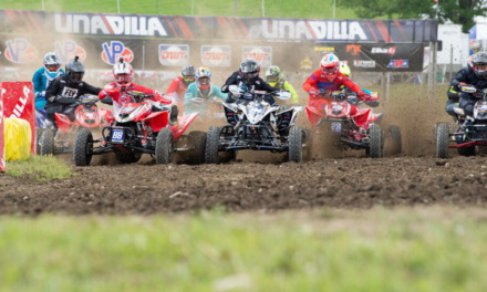 ATV Motocross and Vet Tix Continue Partnership to Provide Free Admission to Military Veterans During 2020 Season