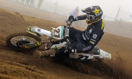 STRONG SHOWING FROM ARMINAS JASIKONIS AT ROUND TWO OF 2020 INTERNAZIONALI D'ITALIA MX SERIES