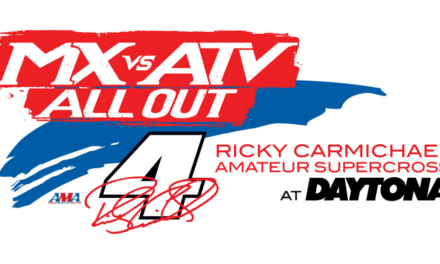 MX vs ATV ALL OUT Joins RCSX as Title Sponsor For 2020 Event