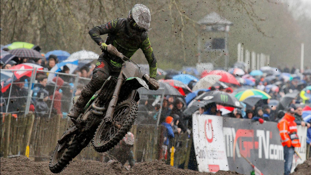 CLEMENT DESALLE FOURTH IN THE WORLD