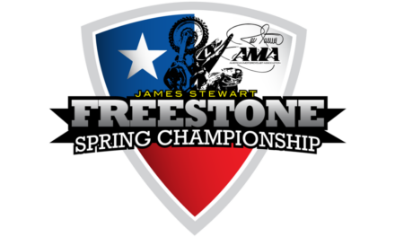 RMATVMC Signs on as Sponsor for the 10th Annual James Stewart AMA Freestone Spring Championship