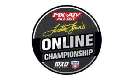 Over 4,250 Xbox® One and PlayStation® 4 Users Attempted To Qualify For 2020 Loretta Lynn's MX vs. ATV Online Championship