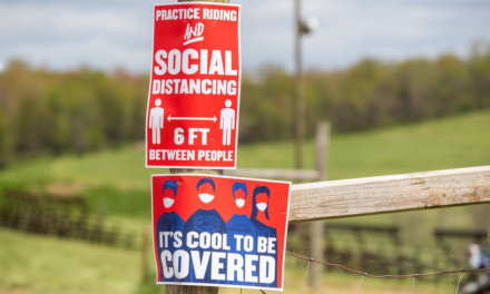 SOCIAL DISTANCING GNCC-STYLE: RULES FOR RACE WEEKENDS